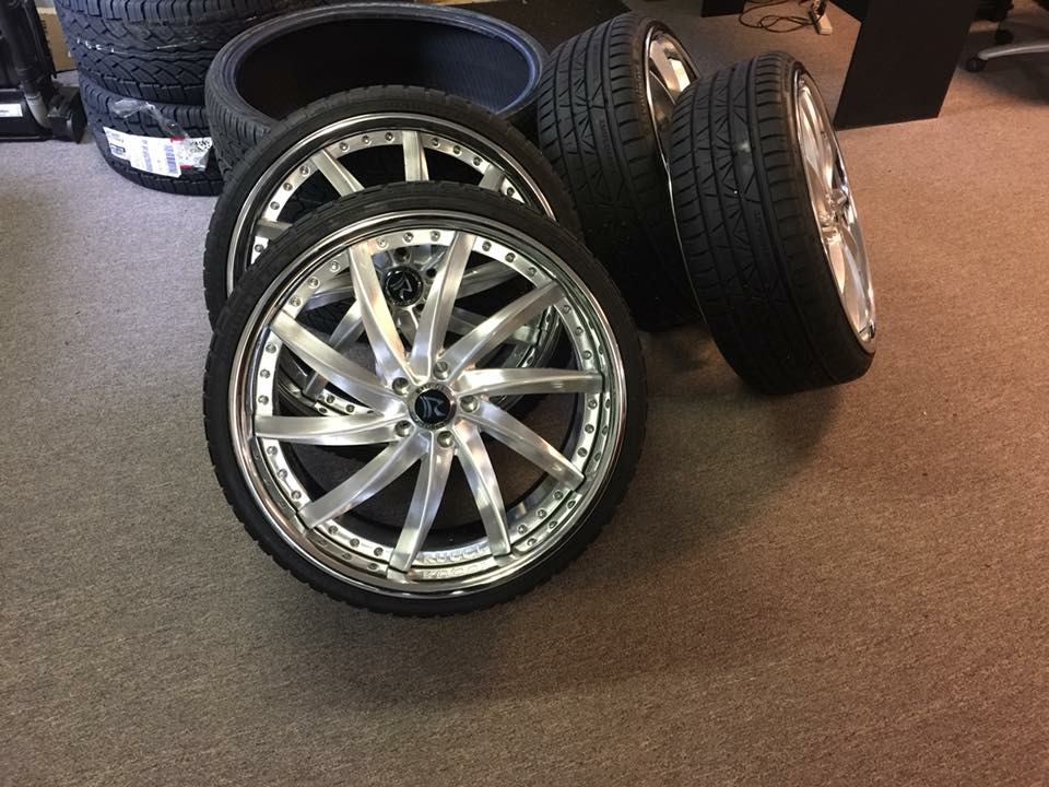 Used Wheels For Sale >> 22 Inch Rims For Sale